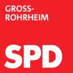 Logo: SPD Groß-Rohrheim